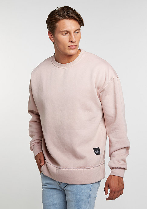 Sixth June Sweatshirt stone pink