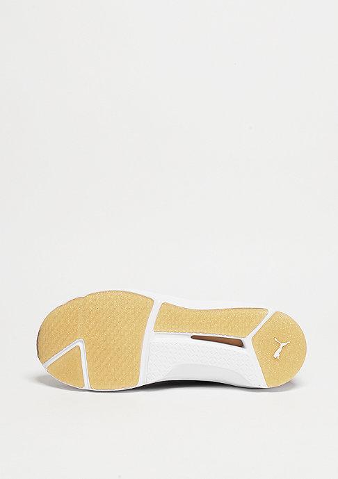 Puma Schuh Fierce Gold black
