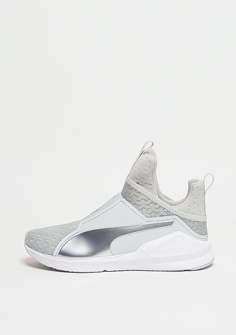 Puma Fierce Eng Mesh grey violet/white