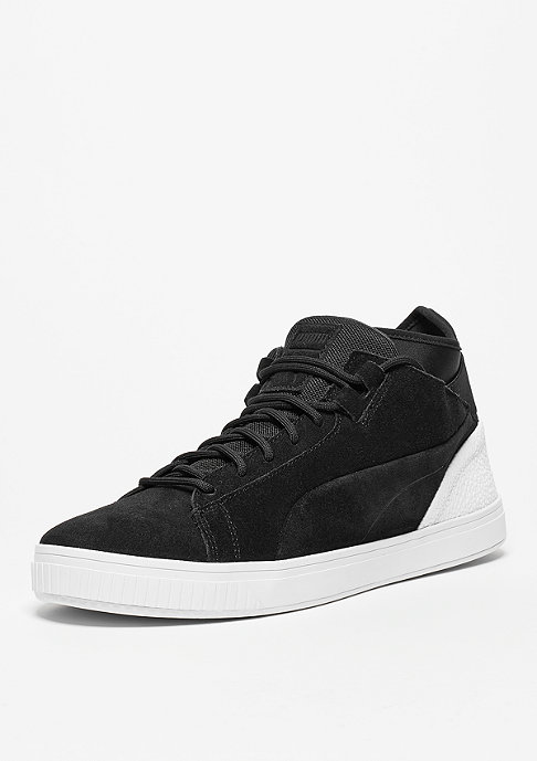 Puma Clyde Play B&C black/white