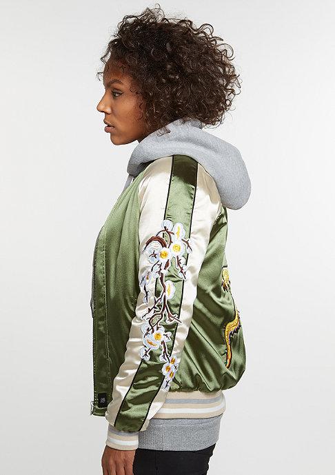 Sixth June Souvenir Jacket khaki