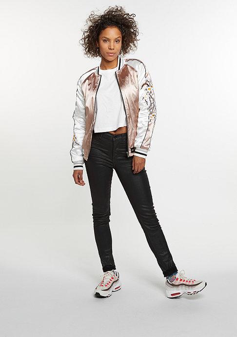 Sixth June Souvenir Jacket stone pink
