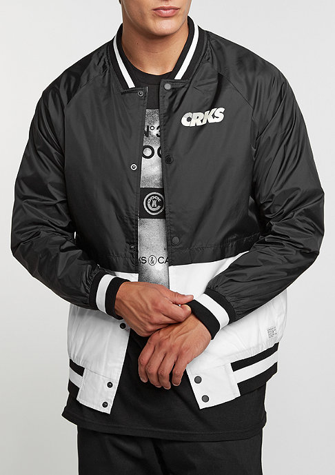 Crooks & Castles Crookstech black/white