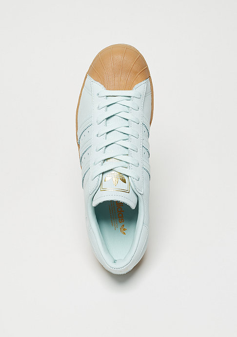 adidas Superstar 80s ice mint/ice mint/chalk white
