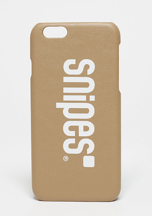 Basic Case iPhone 6s dark sand