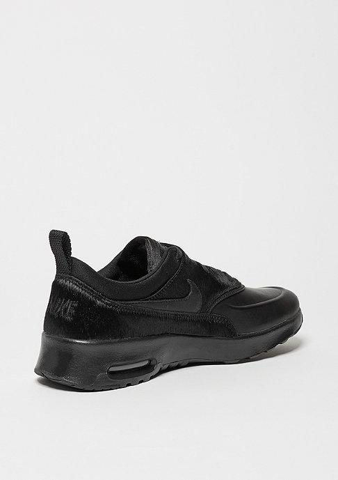 NIKE Air Max Thea Premium black/black/black