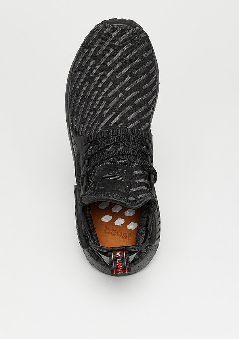 adidas NMD XR1 PK core black/core black/core red