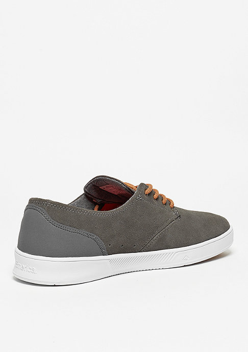 Emerica The Romero Laced grey/brown