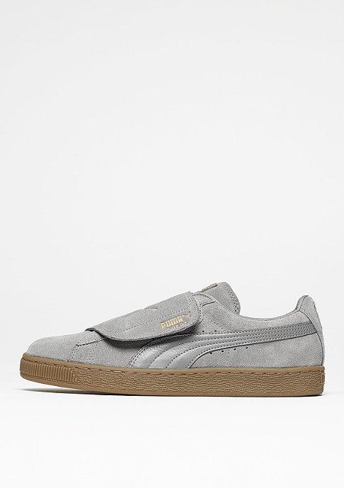 Puma Suede Strap Gum grey
