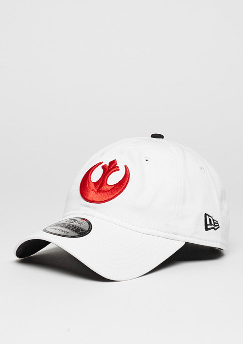 New Era Baseball-Cap 9Forty Star Wars Rebel white
