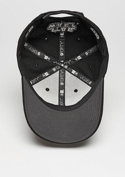 New Era Baseball-Cap 9Forty Star Wars Darth Vader black