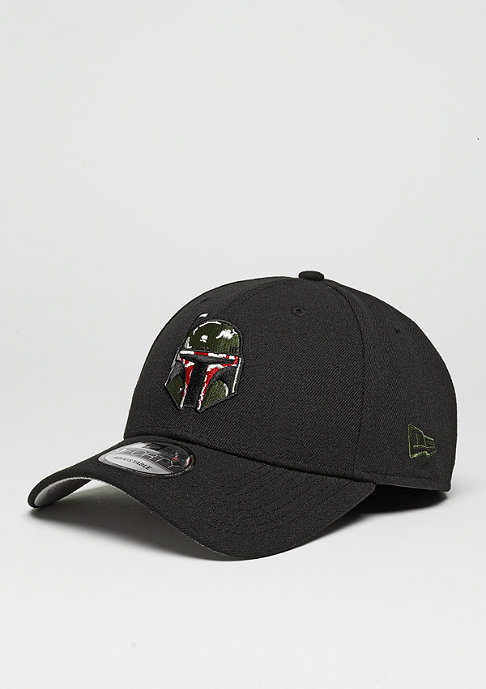 New Era 9Forty Star Wars Boba Fett black