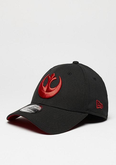 New Era Baseball-Cap 9Forty Star Wars Rebel Logo black