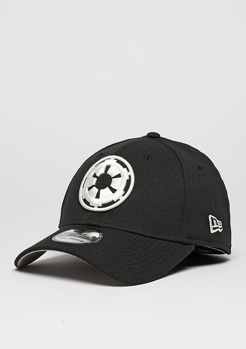 New Era Baseball-Cap 9Forty Star Wars Imperial Logo black