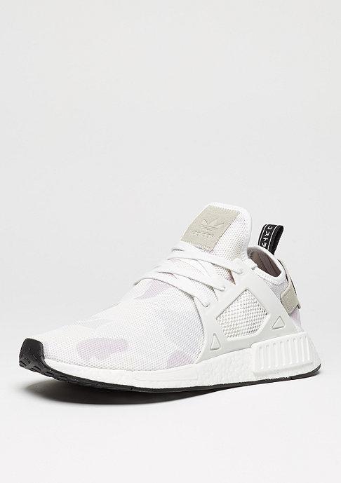 adidas Laufschuh NMD XR1 white/white/black