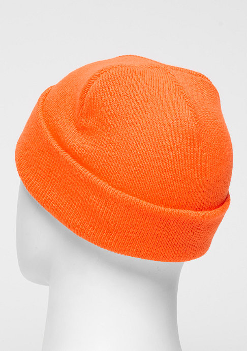 Flexfit Heavyweight blaze orange