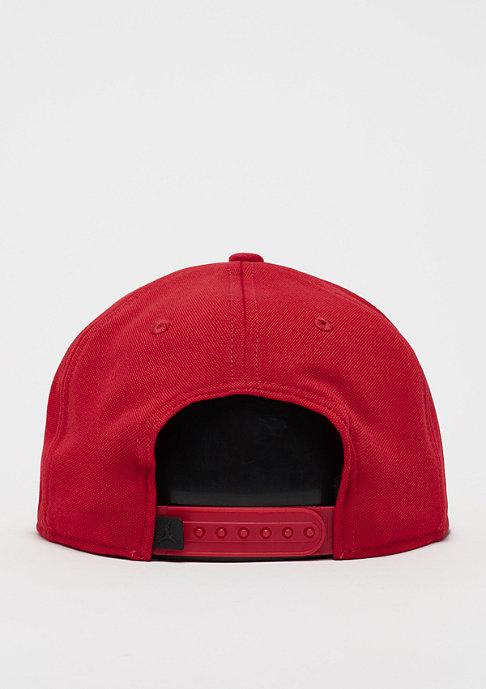 JORDAN Jumpman university red/black