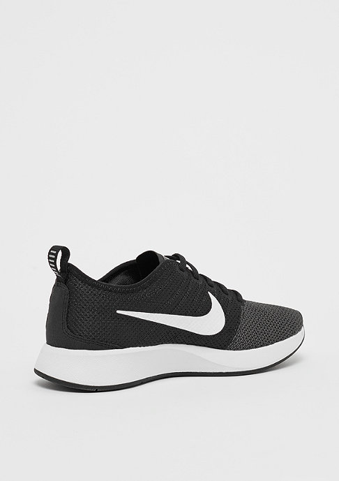 NIKE Dualtone Racer black/white/dark grey