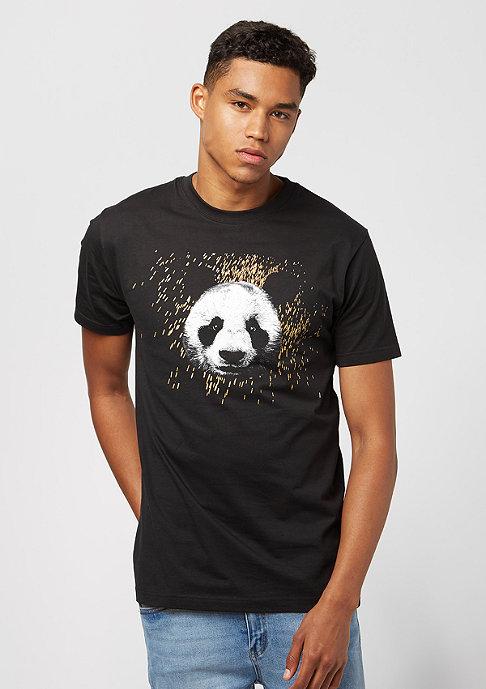 MERCHCODE Desiigner Panda black