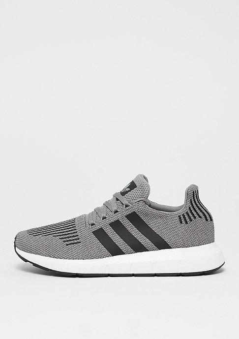 Adidas Swift Run Grau schwarz/medium two/core schwarz/medium Grau Grau heather {2} bei 581c60