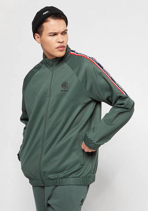 Franchise Tracktop chalk green