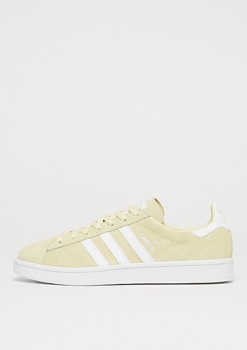 adidas Campus (Linen  Ftwr White  Ftwr White)