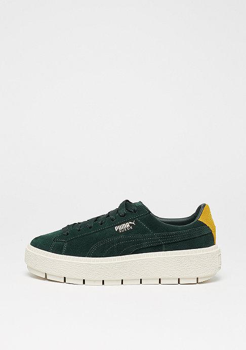 scarpe puma platform trace