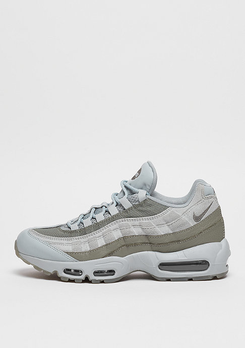 nike air max 95 essential sneaker bei snipes. Black Bedroom Furniture Sets. Home Design Ideas