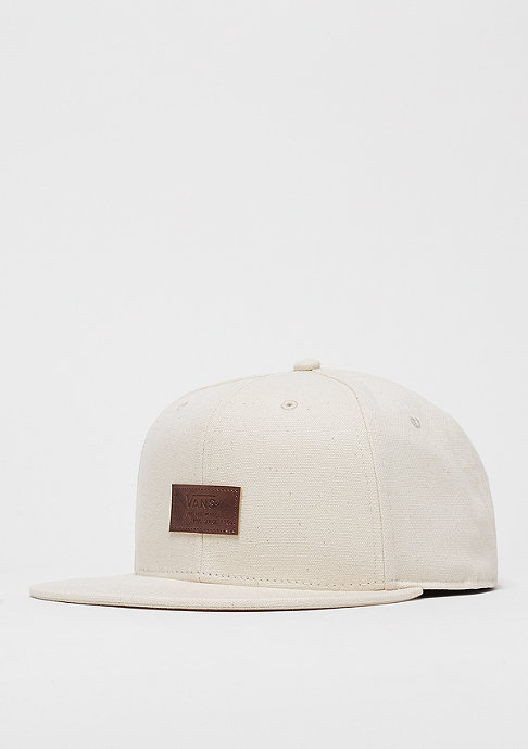 f056add91132e Gorra VANS Allover It natural en SNIPES
