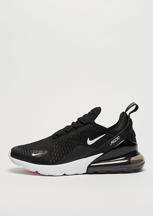 Triple Black Goodness An On Foot Look At The Nike Air Max 270