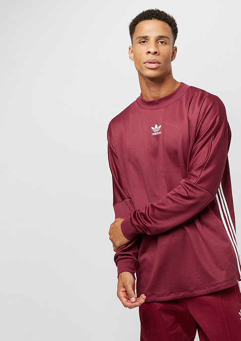 Auth noble maroon-white