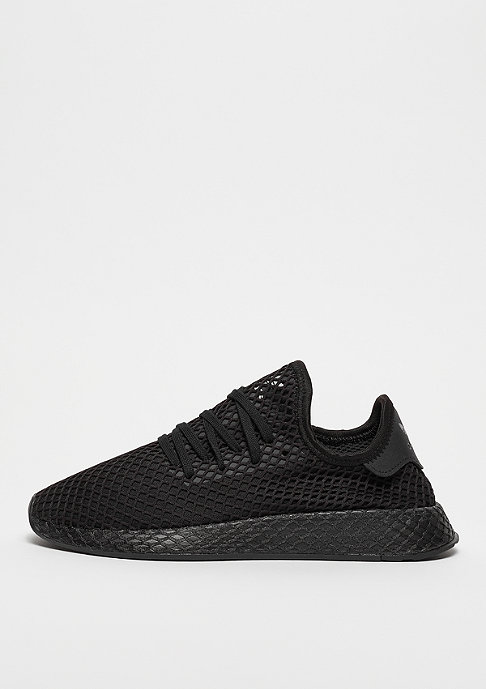 Sneaker Adidas Snipes Runner Deerupt Black Von Bei ED29WeIHY