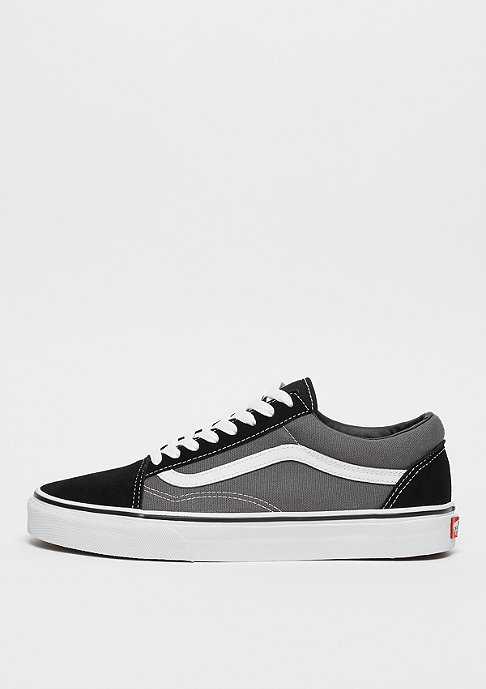 vans old skool black damen 385