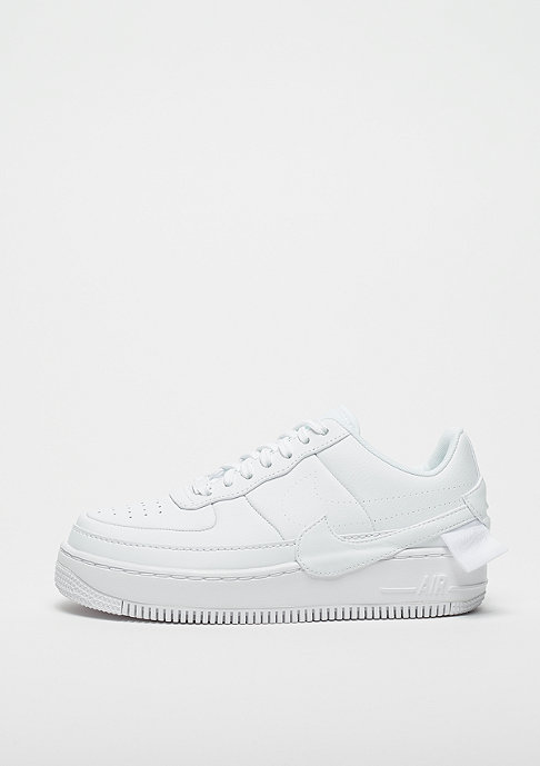NIKE Wmns Air Force 1 Jester white Sneaker bei SNIPES