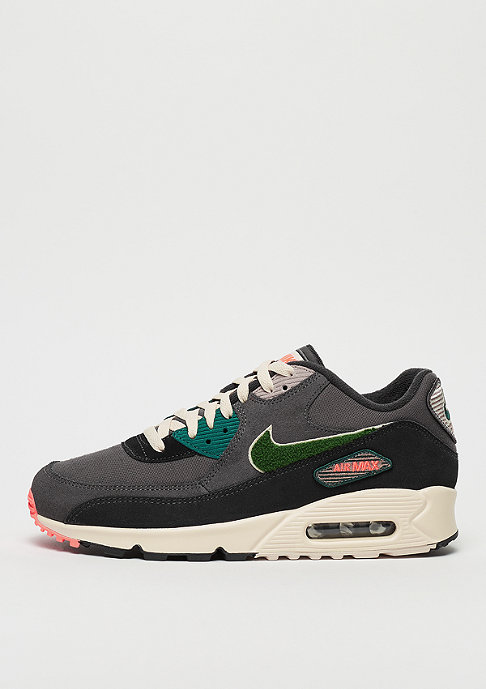 outlet store a28cf ae7fd ... discount code for nike air max 90 premium se oil grey rainforest light  cream e87ca f1a52