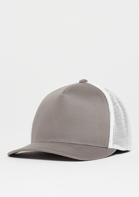 110 Trucker grey/white