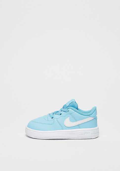 Air Force 1 ´18 (TD) blue chill-white