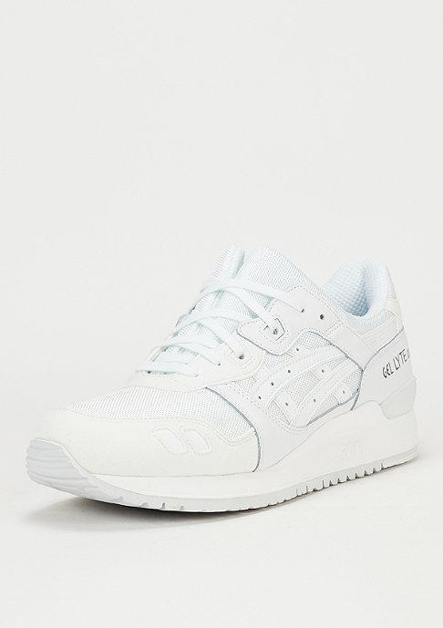 Asics Schuh Gel-Lyte III white/white