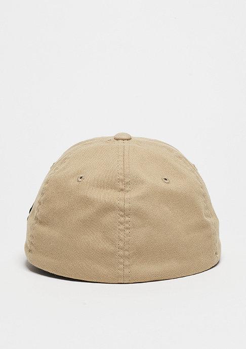 Been Trill Baseballcap Curved khaki