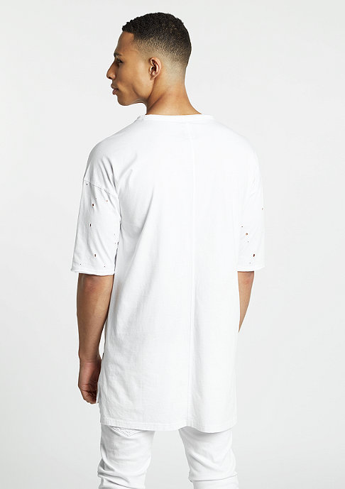 Black Kaviar T-Shirt Galatsi white