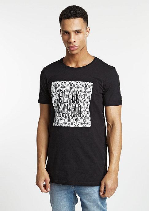Black Kaviar T-Shirt Glabek black