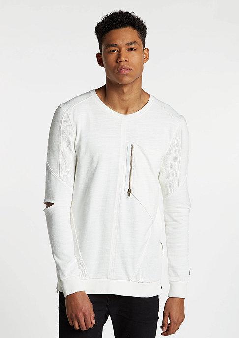 Black Kaviar Sweatshirt Grafology offwhite