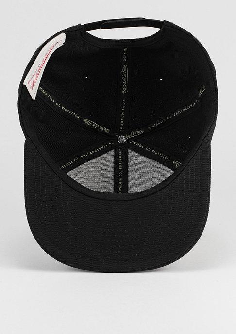 Mitchell & Ness Box Logo black/black
