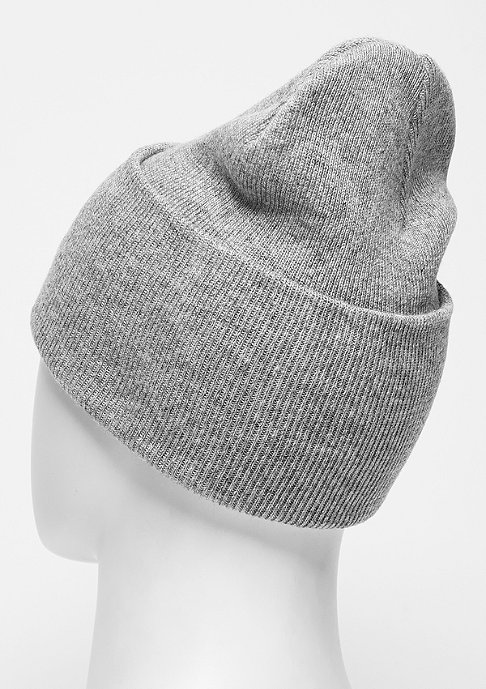 Carhartt WIP Beanie Acrylic Watch grey heather