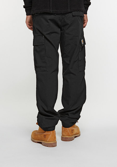 Carhartt WIP Cargo Hose Regular black