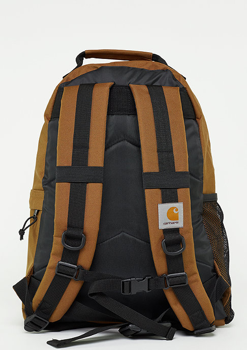 Carhartt WIP Rucksack Kickflip hamilton brown