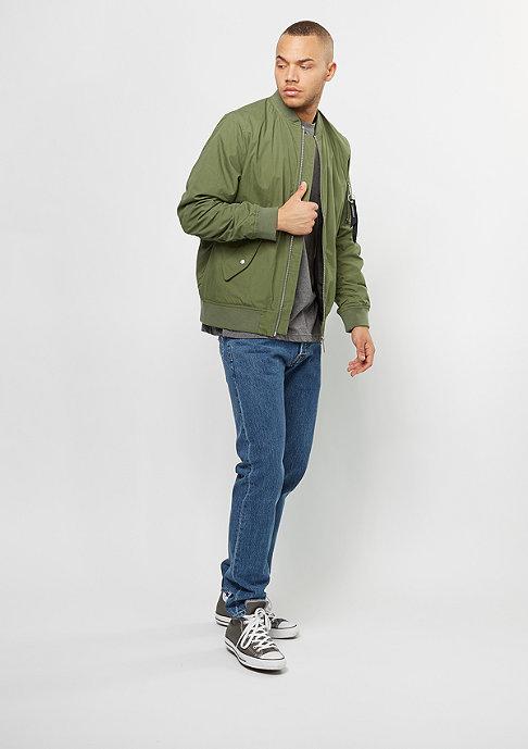 Carhartt WIP Jeans Klondike blue