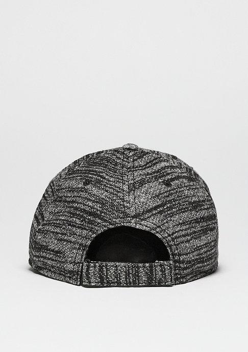 Cayler & Sons Baseball-Cap BL Curved Legend black/grey knit