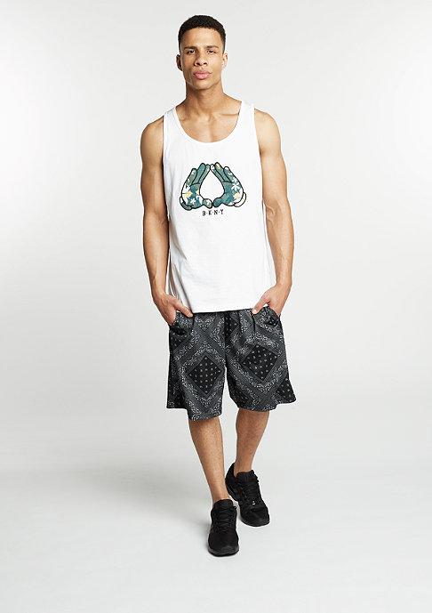 Cayler & Sons Sport-Short BL Mesh Shorts Paiz black/white