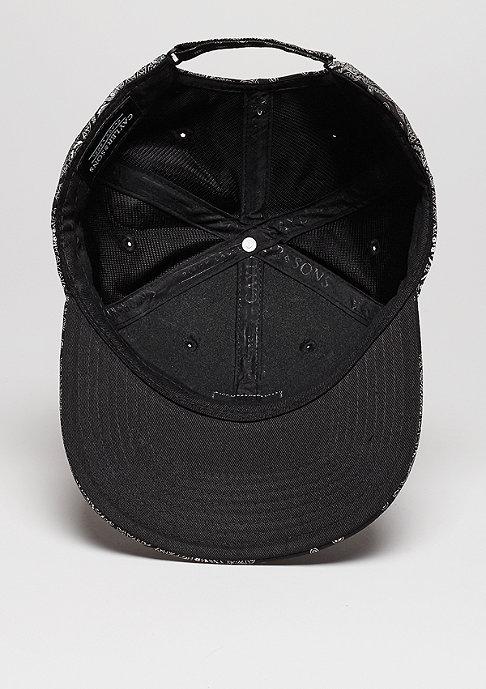 Cayler & Sons Baseball-Cap BL Paiz Curved black/white